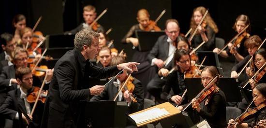 Beethoven Orchester Bonn, © Thomas Frey