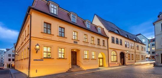 Händel-Haus Halle, © Thomas Ziegler