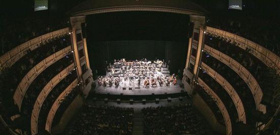 Teatro Real (2019), © Diario de Madrid