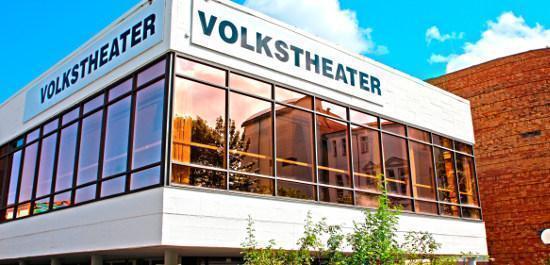 Volkstheater Rostock, © Volkstheater Rostock