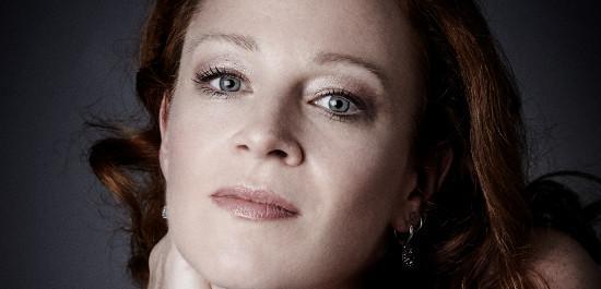 Carolin Widmann, © Lennard Rühle