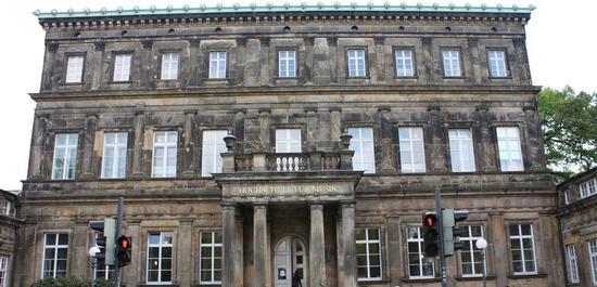Hochschule für Musik Detmold, © Frank Beyer
