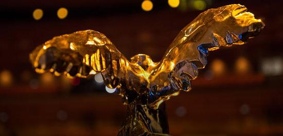 Die Goldene Nica, © Prix Ars Electronica