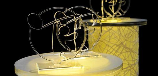 Der Medienpreis Leopold, © VdM/Heiderich