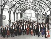 Orchester der Deutschen Oper Berlin