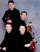 Zum Interview mit Jerusalem Quartet...