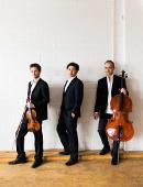 Zum Interview mit Beethoventrio Bonn...