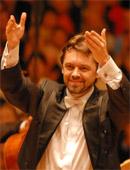 Andrey Boreyko im Portrait