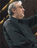 Zum Interview mit Pl�cido Domingo...