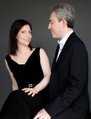 Zum Interview mit Klavierduo Silver-Garburg...