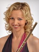 Anette Maiburg im Portrait
