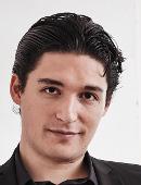 Erik Schumann im Portrait