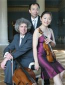 Zum Interview mit Trio Parnassus...