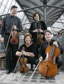 Zum Interview mit Verdi Quartett...