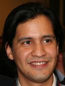 Claudio Bohórquez, Foto: eMusici GmbH