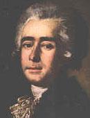 Dimitri Stepanowitsch Bortnjanski