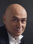 Paolo Carignani im Portrait