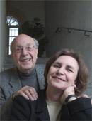 Zum Interview mit Eva und Bernard Coutaz...