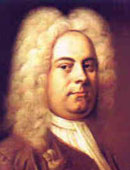 Georg Friedrich H�ndel