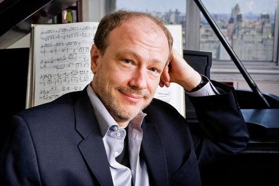 Marc-Andr� Hamelin, Photo: Fran Kaufman