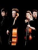 Zum Interview mit Henschel Quartett...