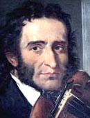 Niccol� Paganini