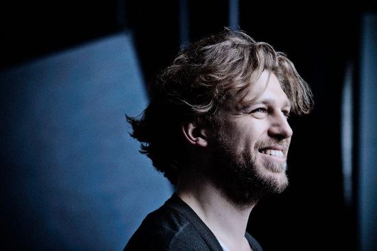 Julian Prégardien, Photo: Marco Borggreve