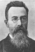 Nikolai Rimsky-Korsakow