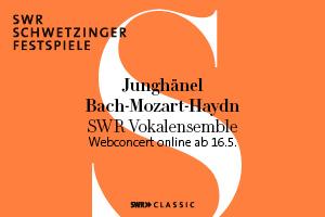 SWR: Schwetzinger Festspiele (Live-Stream)