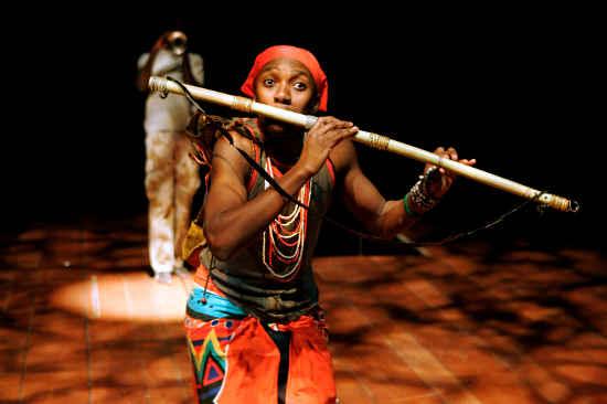 Tamino - Mhlekazi Andy Mosiea (Foto: Keith Pattison)