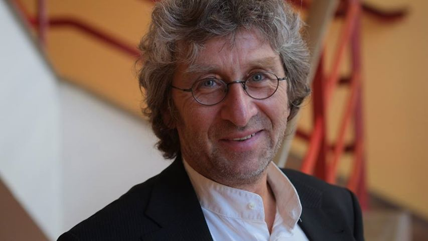 Achim Zimmermann, Direktor (Copyright: Gregor Baron)