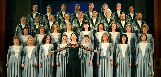 Tschelajbinsker Kammerchor
