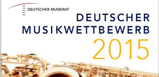 Deutscher Musikwettbewerb 2015, Copyright: gde.de