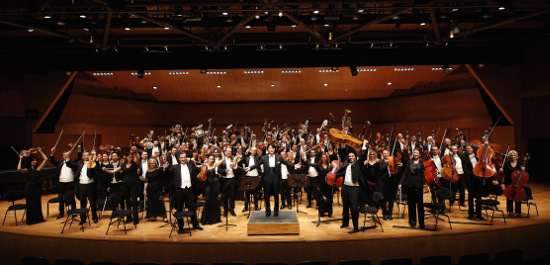 Orchestre Philharmonique de Monte-Carlo, Foto: JC Vinaj