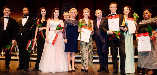 Gewinner 2015, Bild: Besim Mazhiqi
