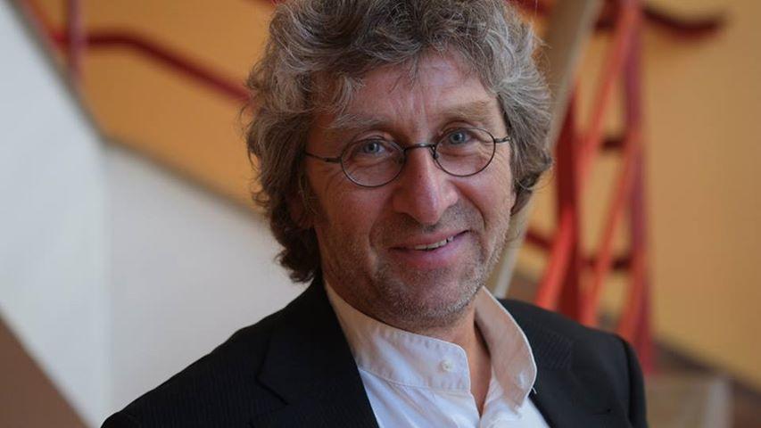 Achim Zimmermann (Foto: Gregor Baron)
