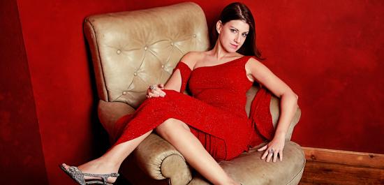 Tamara Gura (Fotograf: Uwe Arens)