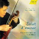 Chuanyun Li: Salut d'amour
