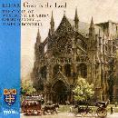 Geistliche Chorwerke 'Great is the Lord'