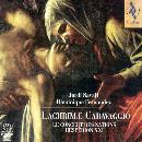 Jordi Savall: Lachrimae Caravaggio