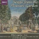 Philip Langridge - Songs from the Pleasure Garden