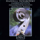 Die 4 Jahreszeiten f.Bandoneon & Cello-Ensemble