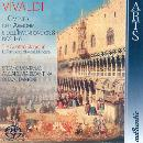 Details zu Vivaldi, Antonio: Die vier Jahreszeiten, op. 8 Nr. 1-6