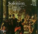 Händel, Georg Friedrich: Solomon (Oratorium)