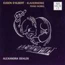 d'Albert, Eugene: Piano works