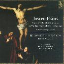 Haydn, Joseph : Die sieben letzten Worte Jesu Christi am Kreuze