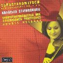 Violinkonzerte Nr.1 & 2 (opp.99 & 129)