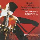 Haydn, Joseph: Zweites Cellokonzert D-Dur