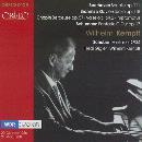 Wilhelm Kempff,Klavier