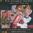 Noel Baroque en Pays d'Oc